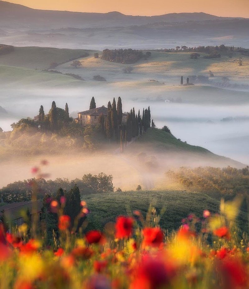 Италия красота, мир, природа, путешествия