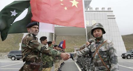 А кому и зачем нужны алчные упыри из МВФ? Китай занял $2 ярда Пакистану НАПРЯМУЮ