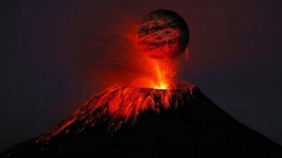 Ученые сообщили про опасную активность Йеллоустонского вулкана