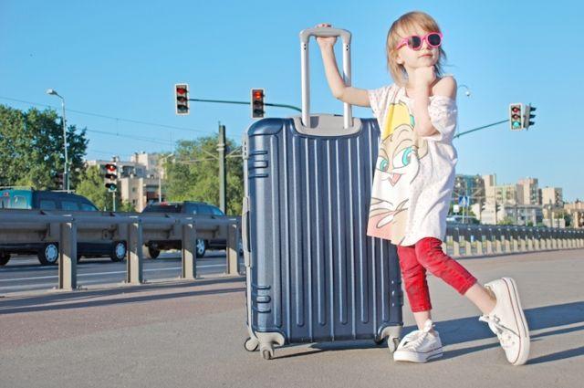 Отпугиватель псов и браслет-подушка. 5 вещей, которые защитят ребенка летом