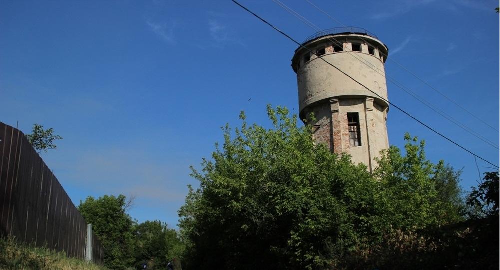Целью ВСУ при обстреле Зеленой Рощи была электроподстанция и водонапорная башня – НМ ЛНР