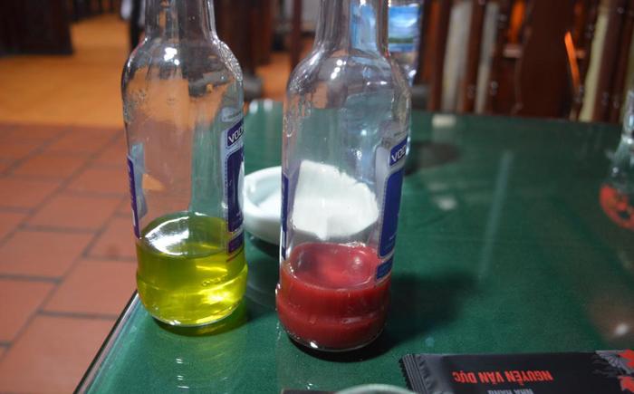 Странные напитки в мире, об ингредиентах которых лучше даже не догадываться