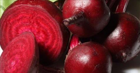 Исключительные преимущества свеклы делают ее почти чудо-пищей