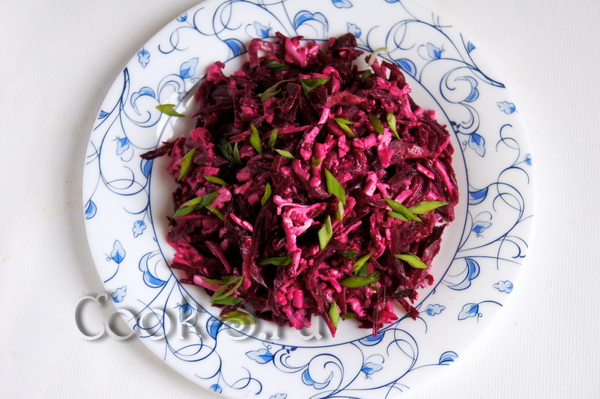 салат агата рецепт
