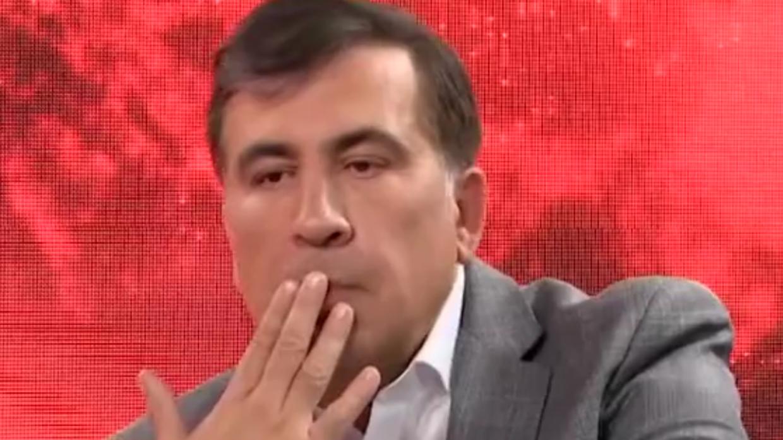 Президент Грузии Зурабишвили отказалась помиловать Саакашвили Политика