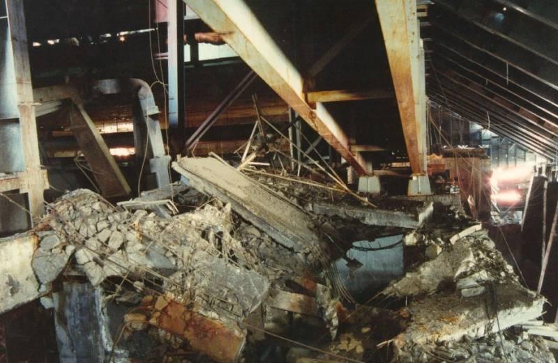 День катастрофы на Чернобыльской АЭС: вспоминая о ликвидаторах россия