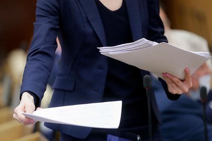 Госдума приняла закон о просветительской деятельности в России Россия