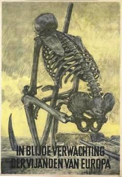 Вальтер Эбербах. «Пляска смерти»