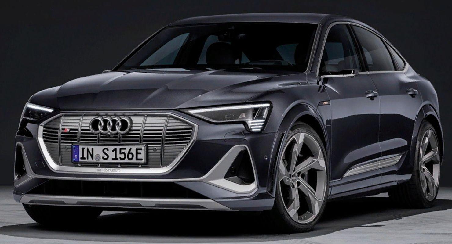 Компания Audi возьмёт курс на тотальную электрификацию моделей Автомобили