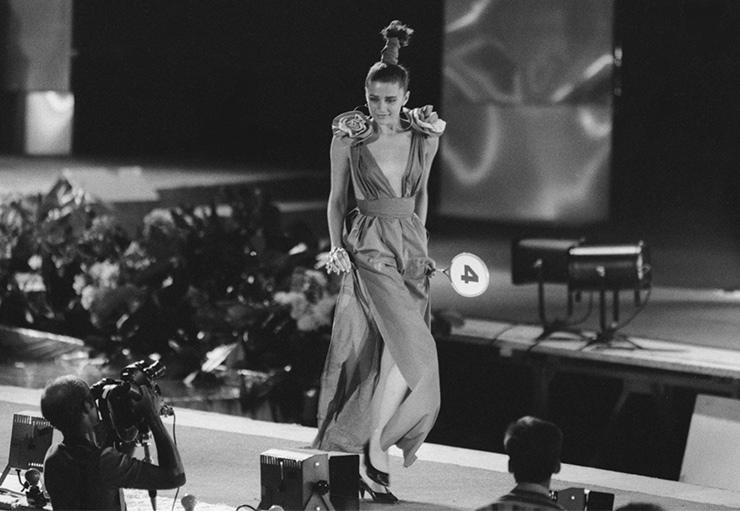 «Московская красавица-88»: как проходил первый советский конкурс красоты конкурс красоты