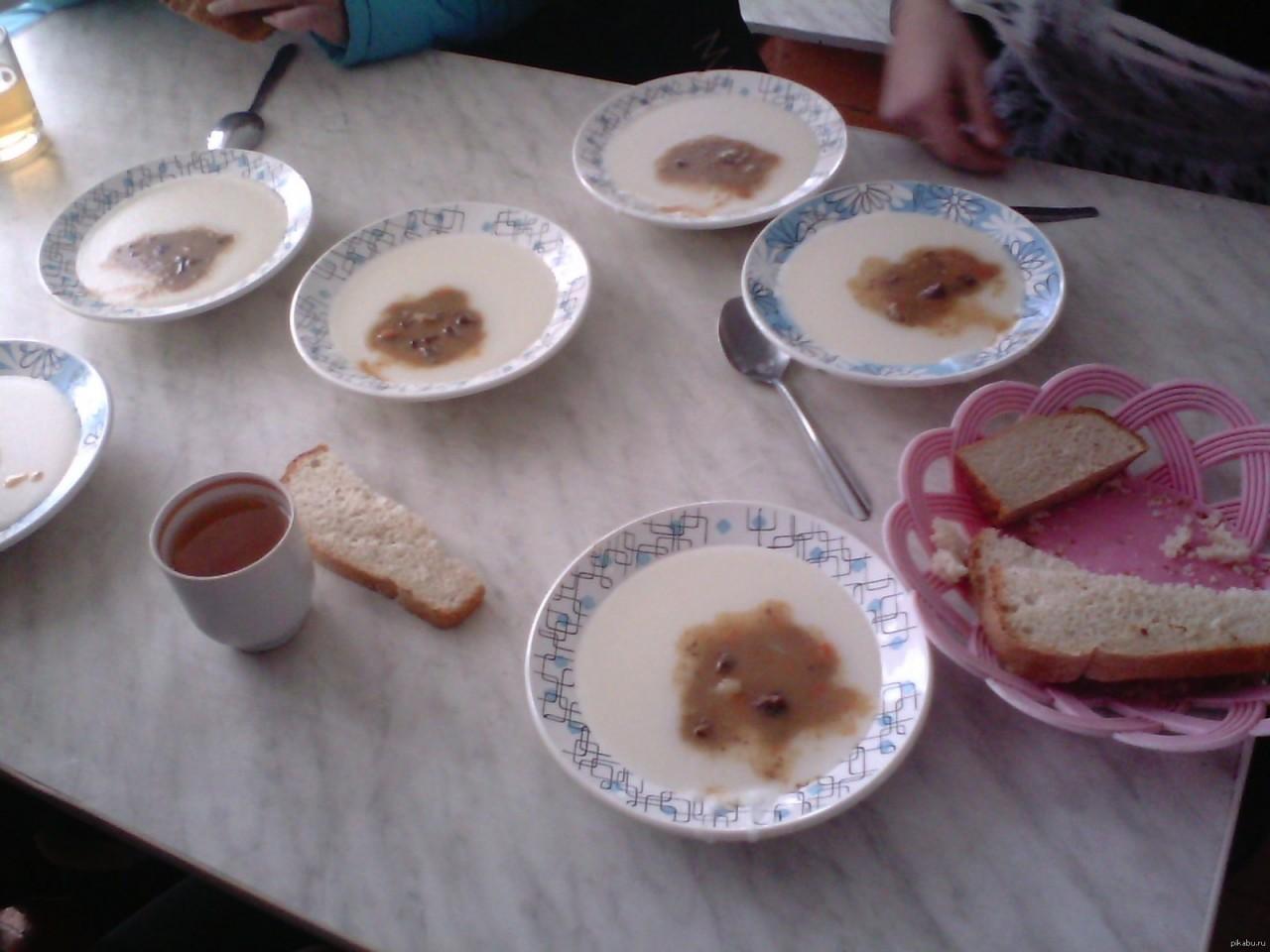 В Екатеринбурге хотят сэкономить на школьном питании