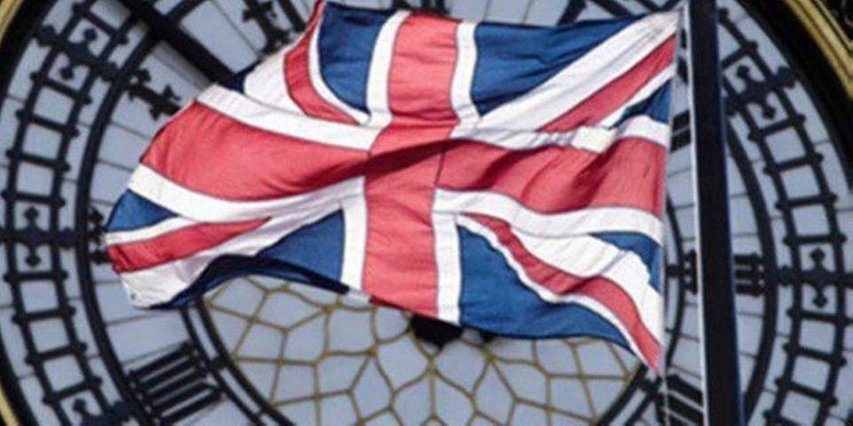 Профицит бюджета Британии в июле достиг 2 млрд фунтов