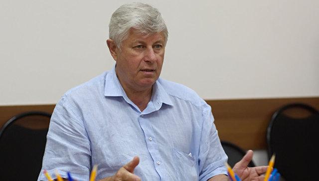 """Юрий Клишин: """"Дукс"""" намерен строить самолеты, дирижабли и экранопланы"""