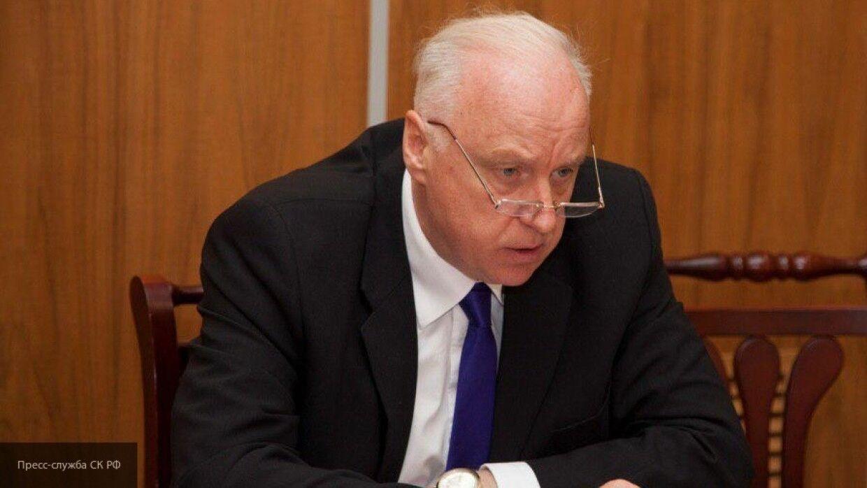 Глава СКР предложил изымать частные самолеты и вертолеты за нарушения летных правил