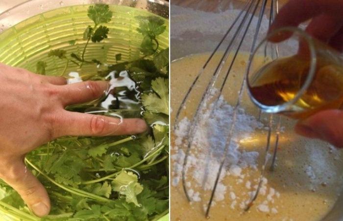 Для чего в тесто добавляют коньяк, и еще 6 кулинарных хитростей, о которых известно далеко не каждому