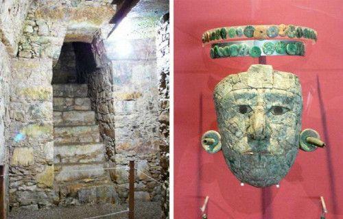 Явления, которые не могут объяснить археологи