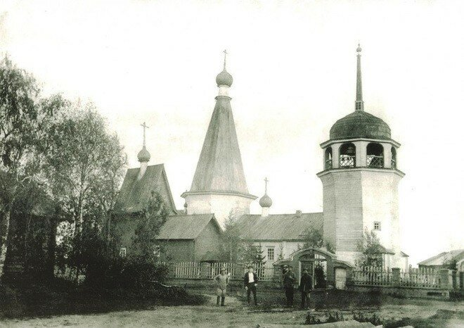 Ильинская церковь архитектура, колокольни, наследие, россия, север, храмы