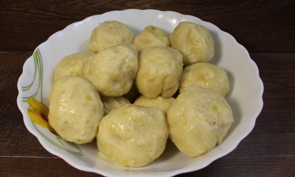 Картофельное пюре с мясом можно приготовить по-другому. И вот вам идейка
