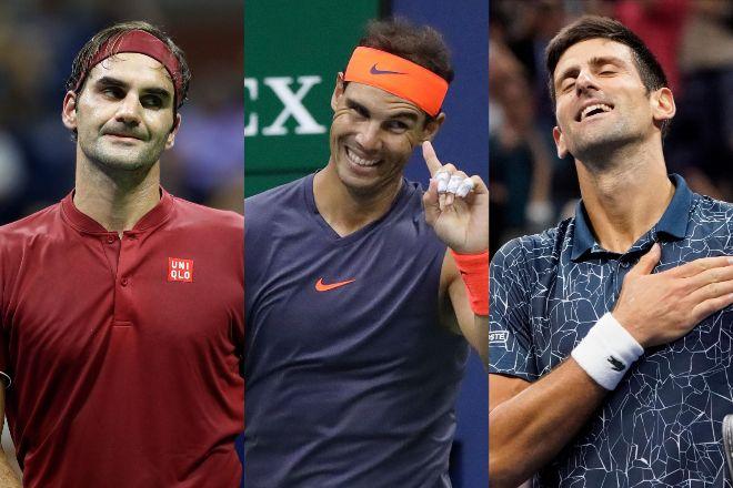 Федерер сравнил матчи против…
