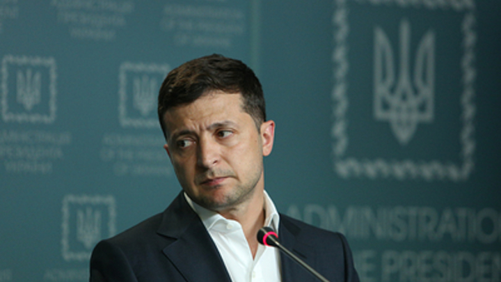 Последние новости Украины сегодня — 25 января 2020