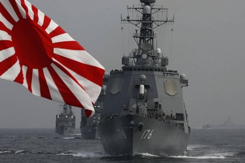 В Токио приняли новую программу укрепления обороны