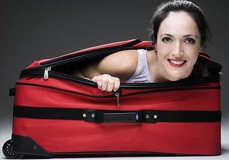 Бабушкин чемодан