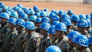 Шесть стран решили поддержать вторжение «миротворцев» ООН на Донбасс