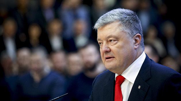 «Президент на крови»: В Луцк…