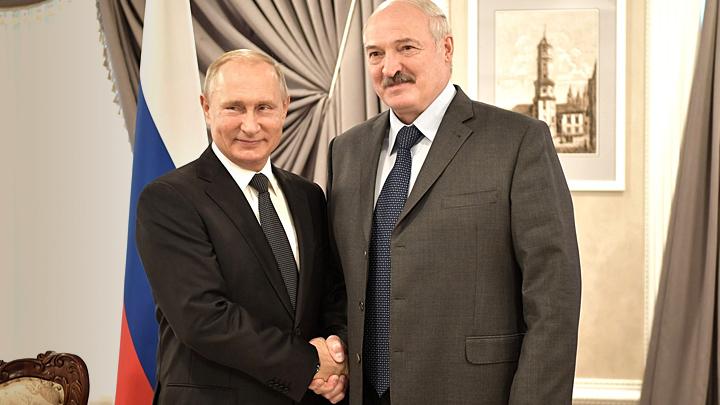 Дорогой друг: Лукашенко обходится России в десятки миллиардов долларов