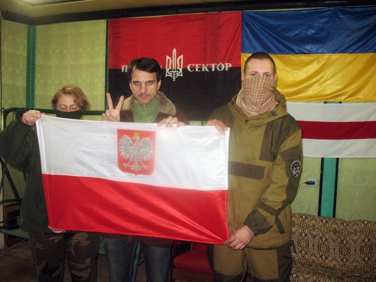 Польский легион «Азова»*: не…