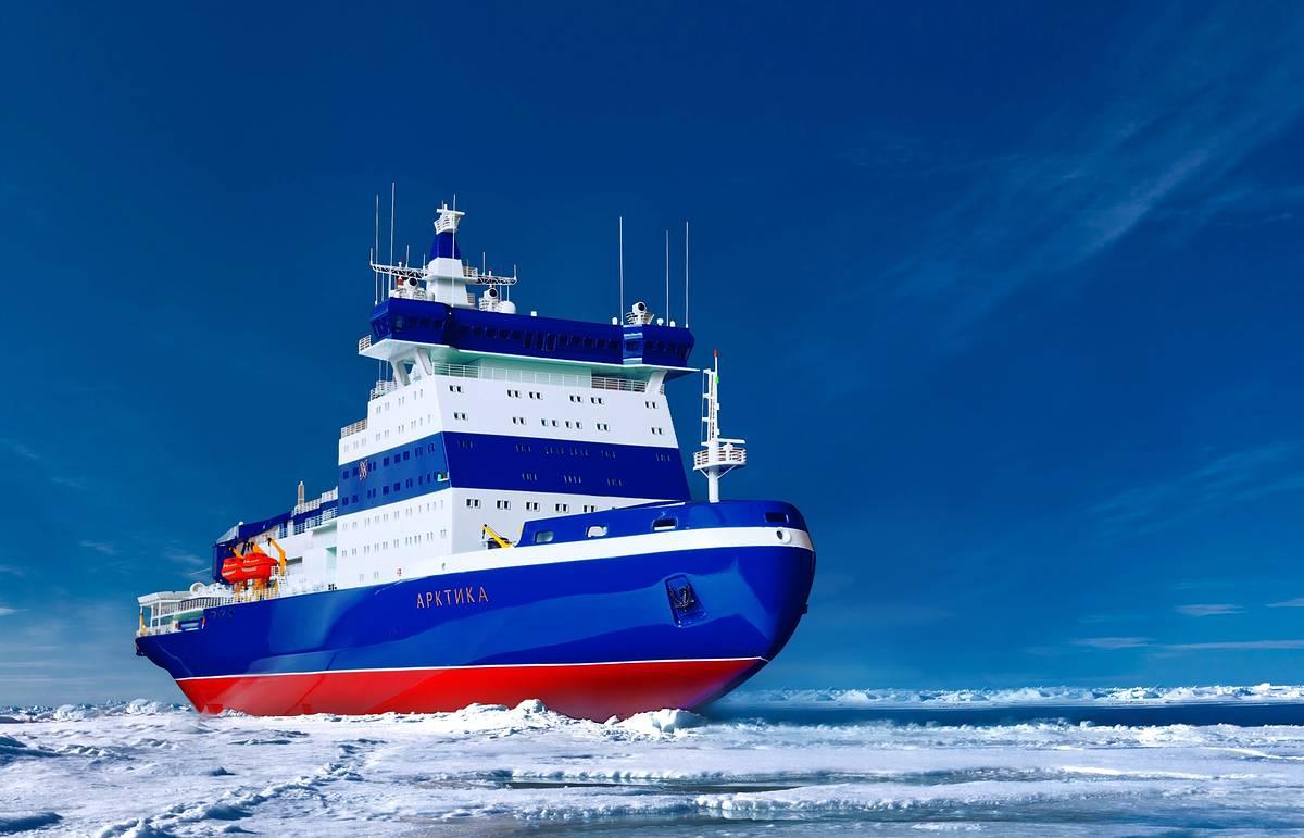США дадут РФ ответку в Арктике? Ой ли?