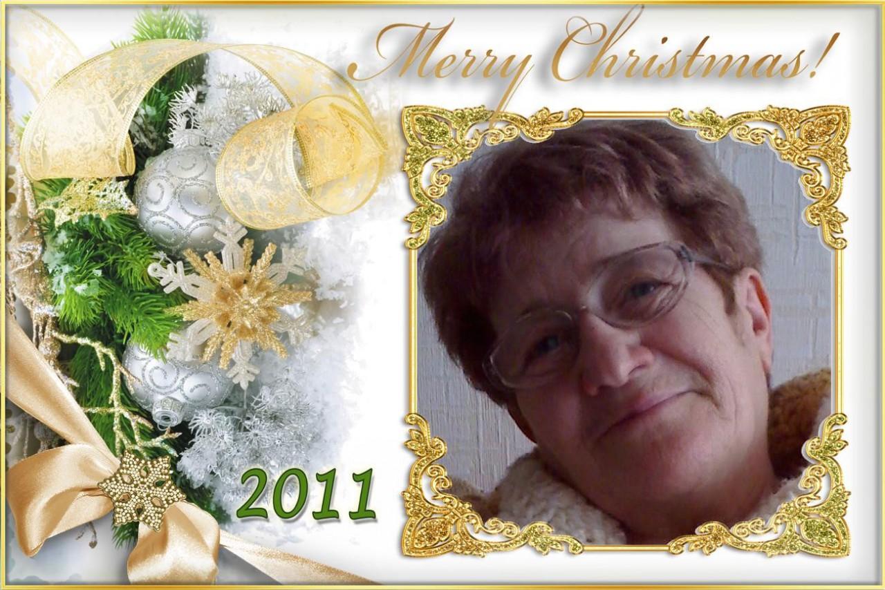 Чудеса святочных дней или поздравление с Днем Рождения!