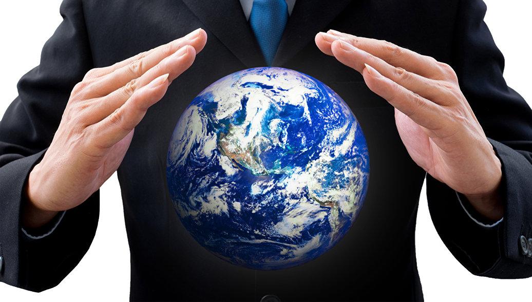 Мир содрогнется. Лишь бы не …
