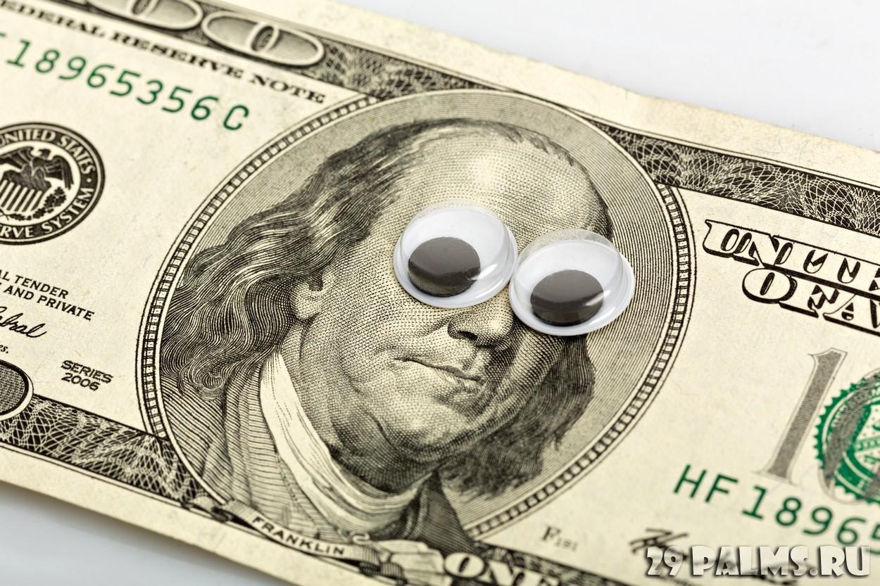 Плохие новости для США: Россия отказывается от доллара