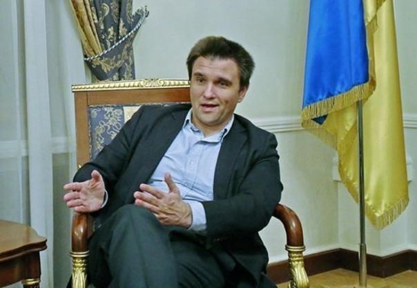 """""""Вали на @уй, мудила"""" – подписчики Климкина отреагировали на очередной бред главы МИД Украины"""