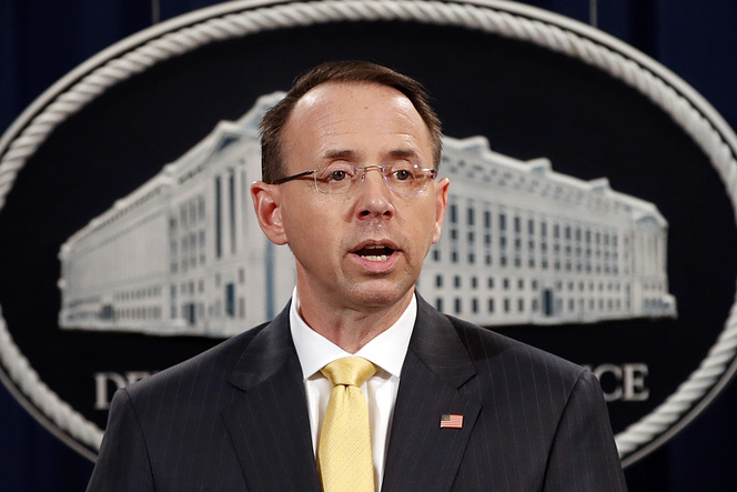 США собрались добиваться экстрадиции обвиненных во «вмешательстве» в выборы
