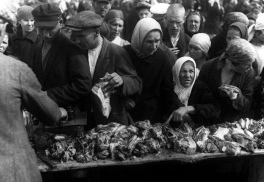 Рынки СССР