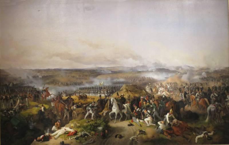 Полевая медицина Отечественной войны 1812 года – у кого она была лучше? история