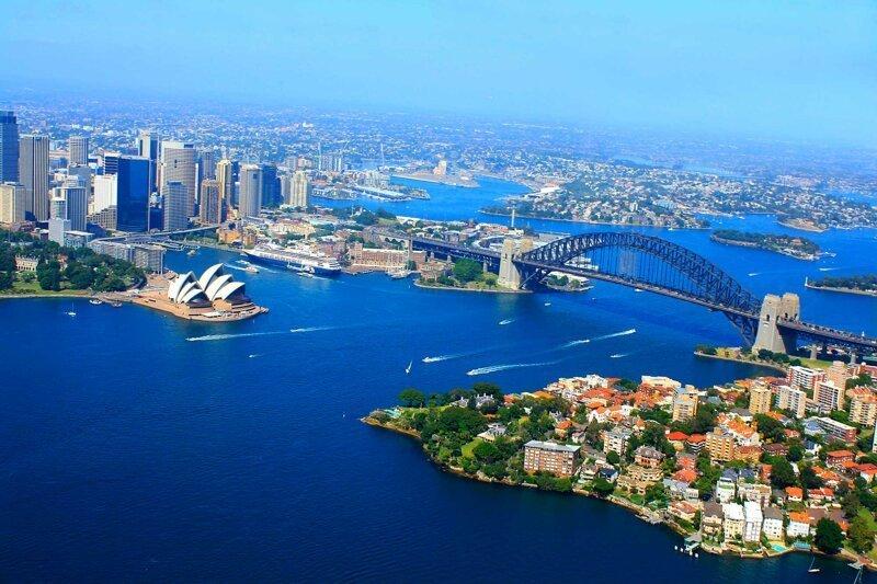 Прозвище Большой Барьерный риф, австралия, интересное, континент, природа, факты