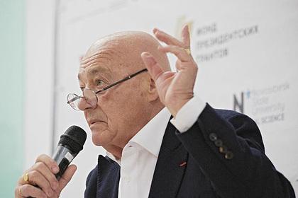 Познер увидел «интересный сдвиг» в понятии патриотизма Интернет и СМИ