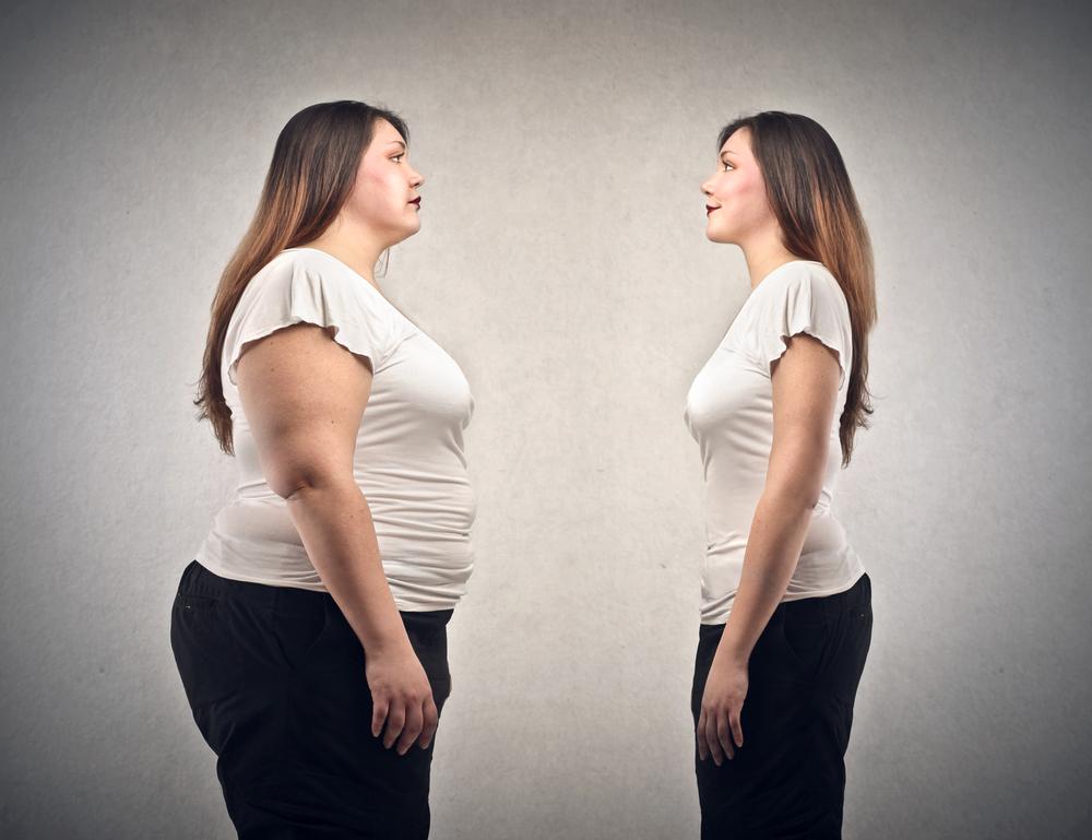 «Хочу похудеть»: ради чего? Маркетинговый стандарт: Худой — значит красивый