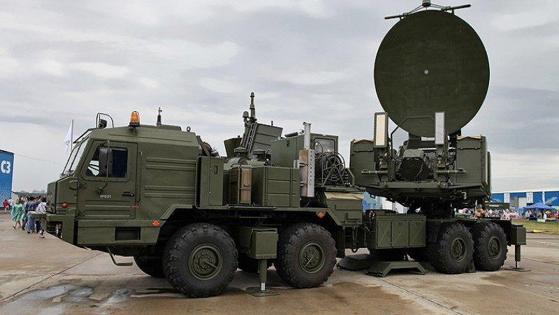 Эксперт объяснил, почему российские комплексы РЭБ отпугивают самолеты ВВС Израиля в Сирии