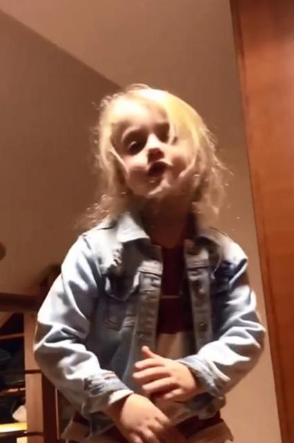 Лиза Галкина сочинила рэп про Аллу Пугачеву: видео звездные дети, лиза галкина