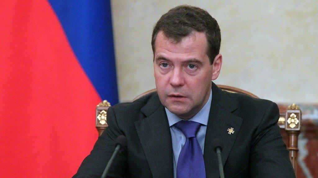 Медведев рассказал о наступлении шести непростых для экономики лет