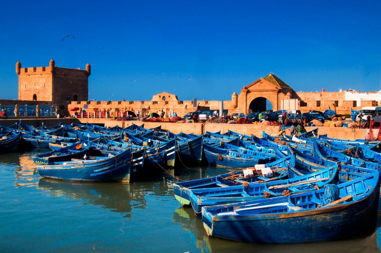 Интересно о Марокко