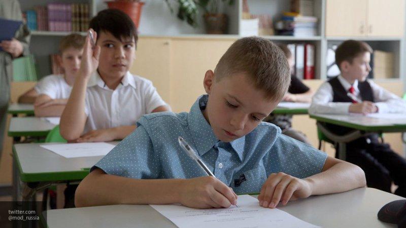 В Петрозаводске закрыли несколько школьных классов на карантин