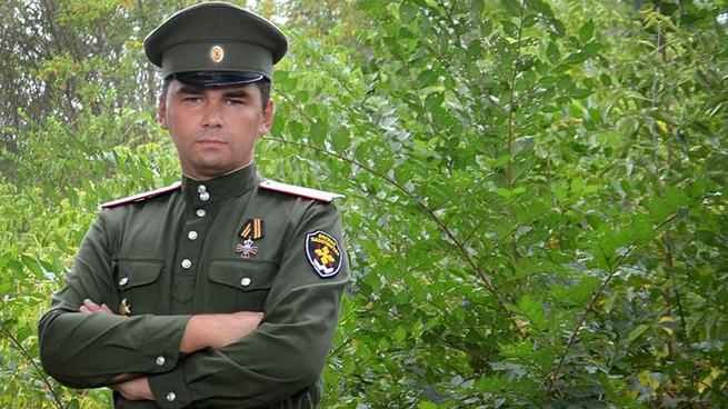 Алексей Селиванов: «США на У…