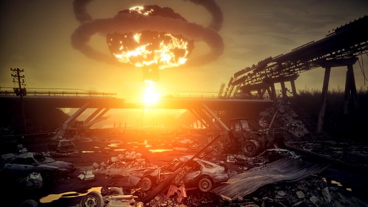 Угроза ядерной войны реальна: Почему мы её боимся?