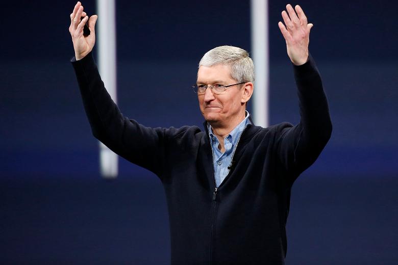 Apple ни капли не беспокоит то, что Samsung и Huawei уже делят рынок 5G