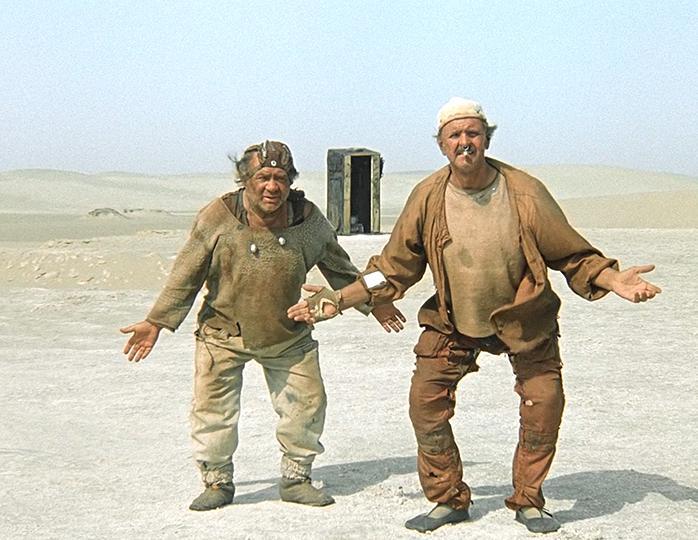 10 советских фильмов, которые иностранцы смотрят, чтобы понять русскую душу